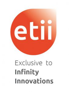 Exclusive to Infinity Innovations